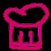 Chalet Kitchen Le Praz logo