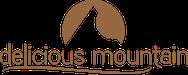 Delicious Mountain logo
