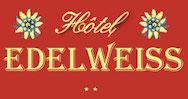 Hotel Edelweiss logo