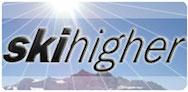 SkiHigher logo